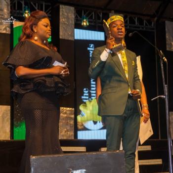 TIMILEHIN BELLO WINS MEDIA ENTERPRISE AT THE FUTURE AWARDS AFRICA 2017