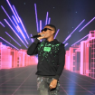 """""""2BABA INSPIRED ME TO MAKE MUSIC"""" — WIZKID DECLARES AT #2BABALIVE"""