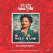 """MPN MOVIE REVIEW - """"SELF MADE- MADAM C.J WALKER''"""